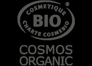 Logo bio cosmos organic